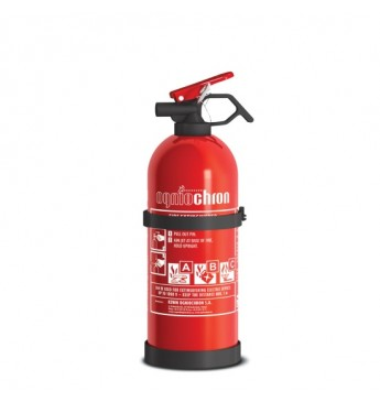 Powder fire extinguisher 1 kg