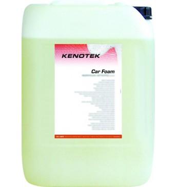 Neitrāls, labi putojošs šampūns Car foam 20 l KENOTEK
