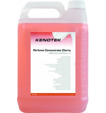 Perfume concentrate Cherry 5 l
