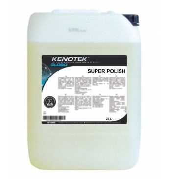 Super polish shampoo 20 l