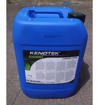 Ļoti stipras koncentrācijas, labi putojošs, sārmains netīrumu šķīdinātājs CARGO3700 5KG