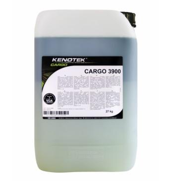 KENOTEK Divkomponentu tīrīšanas līdzeklis uz sārma bāzes CARGO 27 kg