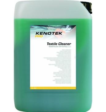 Tekstilizstrādājumu apdares, ādas un paklāju tīrītājs Textile Cleaner 10 l