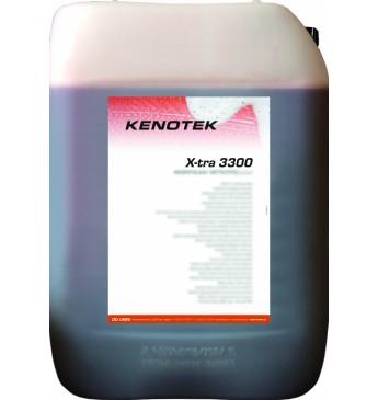 KENOTEK sārmains disku tīrītājs X-TRA 3300, 20L