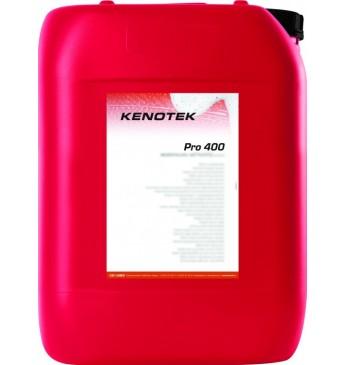 KENOTEK PRO 400 augstas koncentrācijas metāla konstrukciju skābes tīrīšanas līdzeklis, 20L