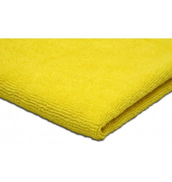 Microfiber Cloth terry