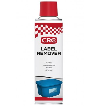 CRC label remover, 250 ml