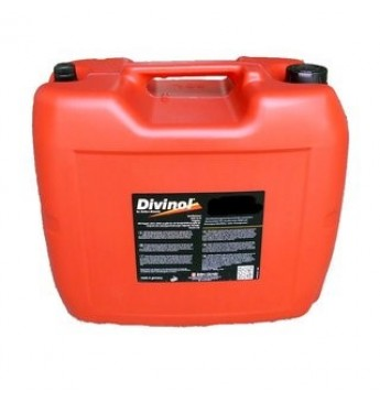 DIVINOL HVI 46 Augstspiediena hidrauliskā eļļa uz minirāleļļas bāzes, 20L