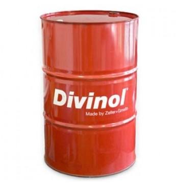 DIVINOL HVI 46 Augstspiediena hidrauliskā eļļa uz minirāleļļas bāzes, 200L