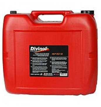 DIVINOL HLP 32 Augstspiediena hidrauliskā eļļa ar pied., 5L