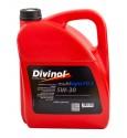 DIVINOL Multilight FO 2 SAE 5W30 Pussintētiska eļļa SN/CF, 5L