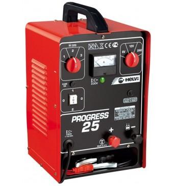 Battery charger progress 25