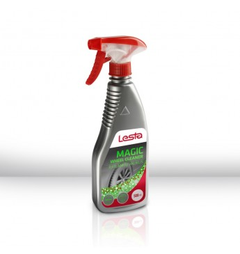 Wheel cleaner Magic 0.5 l