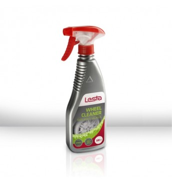 Wheel cleaner 0.5 l