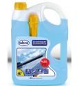 ALCA 2in1 Vasaras vējstiklu mazgāšanas līdzeklis -2°C, 4L