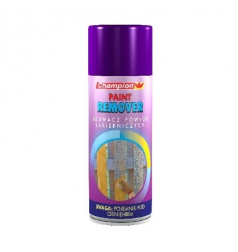 Paint remover 400 ml
