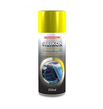 Silikone spray 250ml