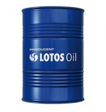 LOTOS SYNTHETIC PLUS 5W40 180K
