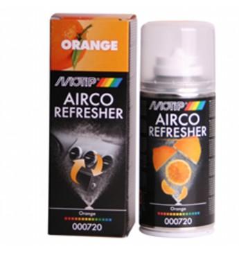 AIRCO REFRESHENER ORANGE 150ML