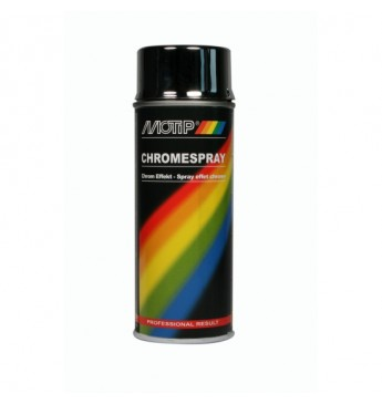 Chrome Lacquer 400 ml