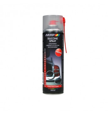 Silicone Spray MOTIP 500ml