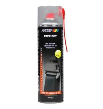 Motip PTFE Dry 500ml