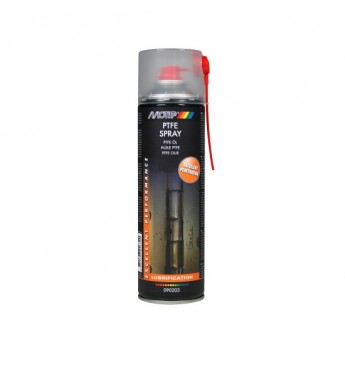 PTFE Spray MOTIP 500ml