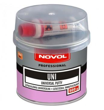 Universal putty UNI 0.5 KG