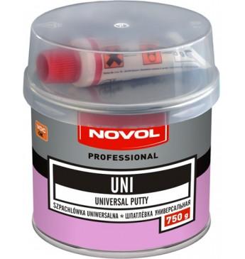 Universal putty UNI 0,75 KG