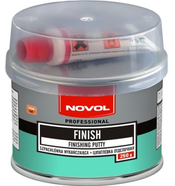 Universal putty FINISH 0,25 KG