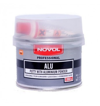 Universal putty ALU 0,25 KG