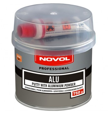 Špaktele ar alumīnija pildvielu ALU 750g