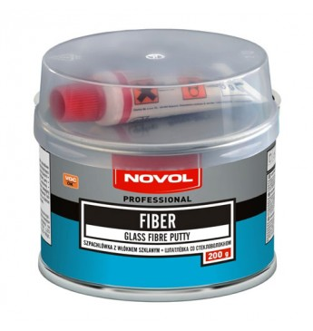 Universal putty FIBER 0,20 KG