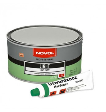 Universal putty LIGHT 1,00 L