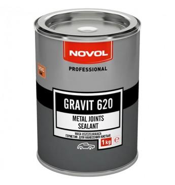 GRAVIT 620 GREY 1,0 KG NOVOL