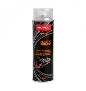 SPRAY PLASTIC PRIMER 500ML