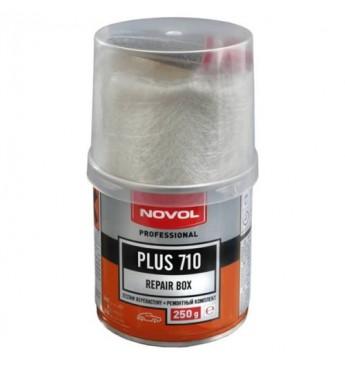 PLUS 710 ZR 0,25 KG