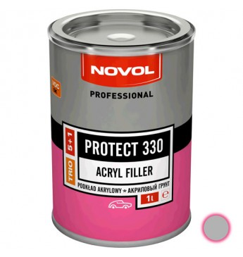 PROTECT330 HS grunts 5+1 pelēka 1L