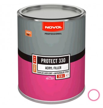 #PROTECT330 HS grunts 5+1 balta 3.5L