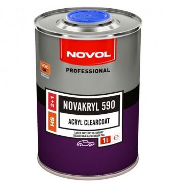 NOVAKRYL590 SR HS laka 2+1 1L