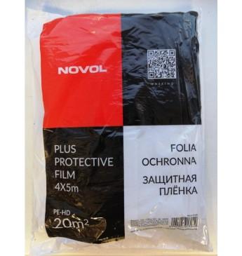 Masking film NOVOL (4x5m)