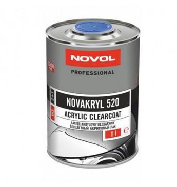 NOVAKRYL 520 2+1 VHS 1 l