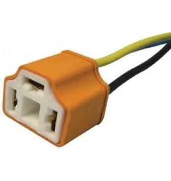 RING Kontaktligzda autolampai H4 8.2A, blisterī