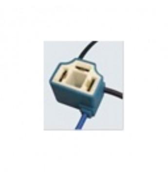 RING Kontaktligzda autolampai H4 8.2A, sāna izvads, blisterī