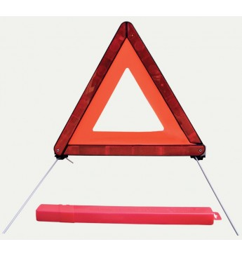 Warning triangle TO-14