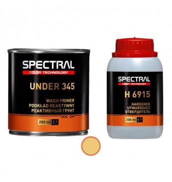 SPECTRAL UNDER 345 0,2+0,2