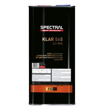 SPECTRAL KLAR 565 VHS 2+1