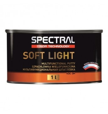 SPECTRAL Universal putty SOFTLIGHT 1 l