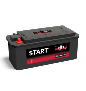 START HD 135 Ah 12V 950A akumuliatorius 514x175x210