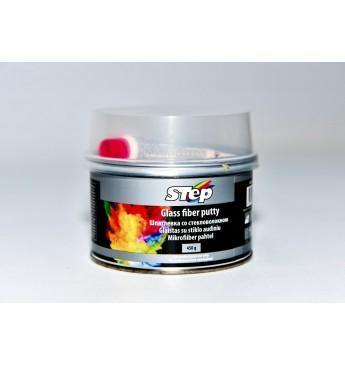 STEP Stiklškiedras špaktele, 0,45kg